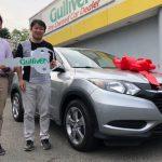 [納車ブログ] 2017 Honda HR-V