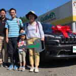 [納車ブログ] 2016年 Jeep Cherokee Limited