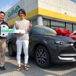 [納車ブログ] 2018 Mazda CX-5