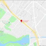 ガリバーアーバイン/オレンジカウンティ店への行き方
