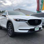 [納車ブログ] 2018年 Mazda CX-5