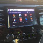 【使ってみた!!】Toyota Entune 3.0 App
