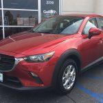 [新着車両紹介] 2019 Mazda CX-3 Sport アーバイン・オレンジカウンティー店