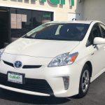 [新着車両紹介] 2015 Toyota Prius トーランス店