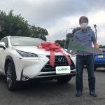 [納車ブログ] 2016 Lexus NX