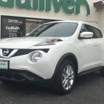 [新着車両紹介]  2017 Nissan JUKE SV
