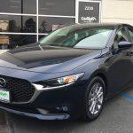 [新着車両紹介] 2020 Mazda Mazda3