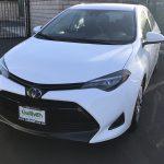 [おすすめ車両紹介] 2018 Toyota Corolla LE アーバイン・オレンジカウンティー店