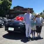 [納車ブログ] 2018年 Toyota RAV4 LE Hybrid