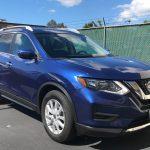 [新着車両紹介] 2018 Nissan Rogue SV アーバイン・オレンジカウンティー店