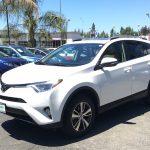 [おすすめ車両紹介] 2017年 Toyota RAV4 XLE