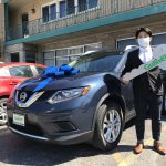 [納車ブログ] 2016 Nissan ROGUE SV Premium Package