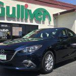 [新着車両紹介]  2015 Mazda3 i Grand Touring