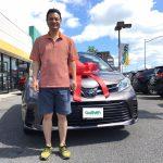 [納車ブログ] 2019年 Toyota Sienna