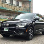 [新着車両紹介] 2018 Volkswagen Tiguan SEL