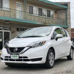 [新着車両紹介] 2018 Nissan Versa Note SV