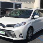 [おすすめ車両紹介]2019 Toyota Sienna XLE Auto Access Seat