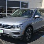 [新着車両紹介]2019 Volkswagen Tiguan SEL