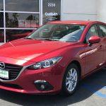 [車両紹介]2015 Mazda Mazda3 i Touring
