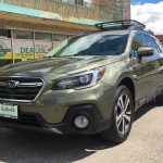 [新着車両紹介] 2018 Subaru Outback 2.5i Limited