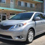 [新着車両紹介] 2015 Toyota Sienna XLE Premium AWD