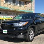 [新着車両紹介] 2016 TOYOTA Highlander LE Plus