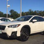 [新着車両紹介] 2018 Subaru Crosstrek Premium