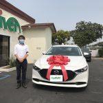 [納車ブログ] 2020 Mazda Mazda3