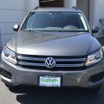 [新着車両紹介] 2017 Volkswagen Tiguan S