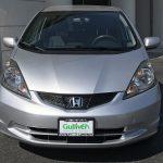 [新着車両紹介] 2012 Honda Fit