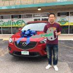 [納車ブログ] 2016 Mazda CX-5 TOURING