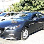 [おすすめ車両紹介] 2016 Mazda Mazda3