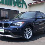 [新着車両紹介] 15 BMW X1 xDrive28i
