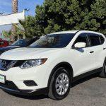 [新着車両紹介] 2016 Nissan Rogue