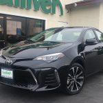 [新着車両紹介] 2019 Toyota Corolla SE
