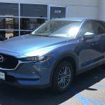 [車両紹介]2017 Mazda CX-5 Touring