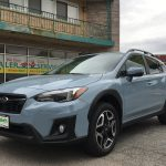[新着車両紹介] 2019 SUBARU CROSSTREK Limited AWD