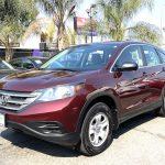 [新着車両紹介] 2013 Honda CR-V