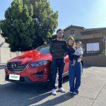 [納車ブログ] 2016 Mazda CX-5