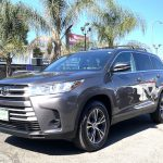 [おすすめ車両紹介] 2019 Toyota Highlander LE