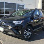 [おすすめ車両紹介] 2018 Toyota RAV4 LE