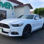 [新着車両紹介] 2016 Ford Mustang EcoBoost