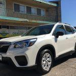 [新着車両紹介] 2019 Subaru Forester AWD