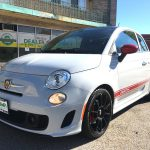 [新着車両紹介] 2017 Fiat 500 Abarth