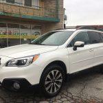 [新着車両紹介] 2016 Subaru Outback 2.5i LIMITED