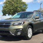 [新着車両紹介] 2017 Subaru Outback Premium
