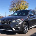 [新着車両紹介] 2016 BMW X1 xDrive28i