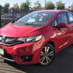 [新着車両紹介] 2015 Honda Fit EX