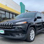 [新着車両紹介] 2014 Jeep Cherokee Latitude