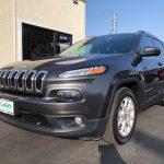 [新着車両紹介] 2016 Jeep Cherokee Latitude